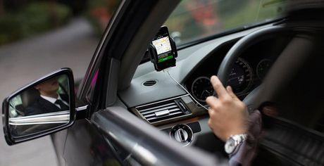 Cang giay cang chet: mo hinh kinh doanh ty do cua Uber da toi hoi ket - Anh 3