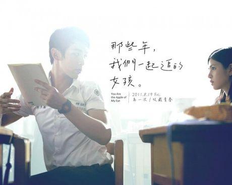 """""""Nhung nam thang ay"""" gui cho """"Co gai chung ta cung theo duoi nam nao"""" - Anh 1"""