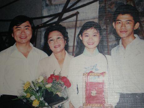 NSND Thanh Tong: Vi thong soai cua cai luong tuong co - Anh 2