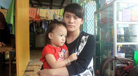 Benh vien o Da Nang cay que tranh thai...van co thai - Anh 1