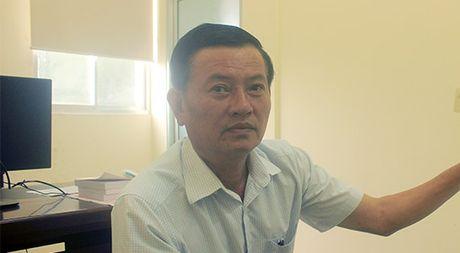 Benh vien o Da Nang cay que tranh thai...van co thai - Anh 3