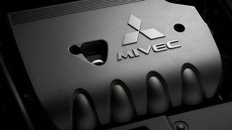 Mitsubishi Outlander hoan toan moi: Tot go tot ca nuoc son - Anh 2