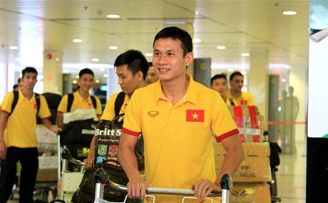 Sau World Cup, Futsal Viet Nam tuyet doi khong thut lui - Anh 2