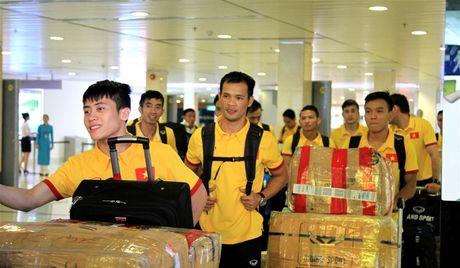 Sau World Cup, Futsal Viet Nam tuyet doi khong thut lui - Anh 3