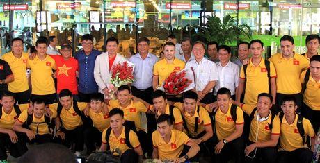 Sau World Cup, Futsal Viet Nam tuyet doi khong thut lui - Anh 4