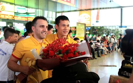 Sau World Cup, Futsal Viet Nam tuyet doi khong thut lui - Anh 5