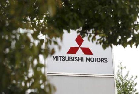 Mitsubishi thu hoi 47.800 chiec o to tai thi truong Nga - Anh 1