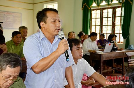 Cham ho tro cho nguoi co cong lam nha theo Quyet dinh 22 - Anh 3