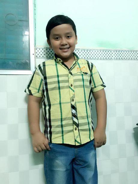 Thuy Binh The Voice Kids: Ai cung run nhung con chang thay run! - Anh 3