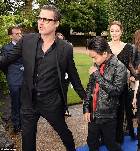 FBI vao cuoc, tuong lai nao cho Brad Pitt day? - Anh 2