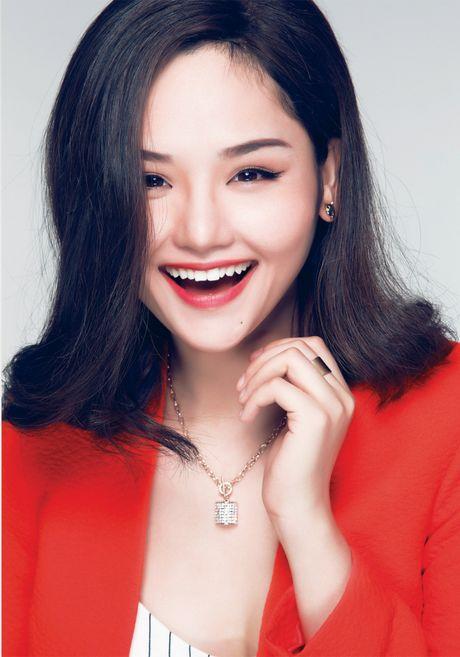 Son Tung, Minh Hang cung dan sao khung hoi ngo trong dem nhac vi tre em - Anh 4