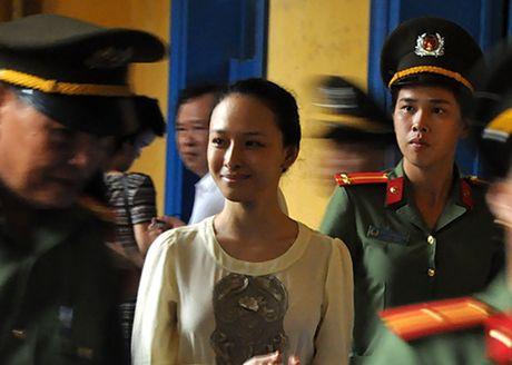 Truoc vanh mong ngua, Phuong Nga va My Xuan van no nu cuoi day an y - Anh 2