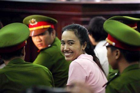 Truoc vanh mong ngua, Phuong Nga va My Xuan van no nu cuoi day an y - Anh 5