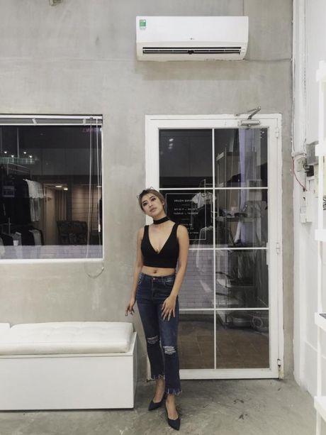 Chan dung nhung chu shop sieu chat tai 'shopping mall' 42 Ton That Thiep - Anh 16