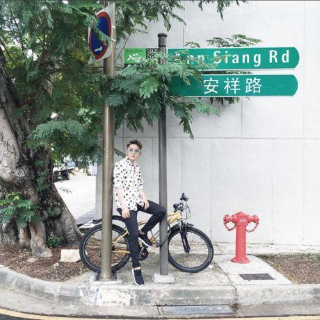 Chan dung nhung chu shop sieu chat tai 'shopping mall' 42 Ton That Thiep - Anh 26