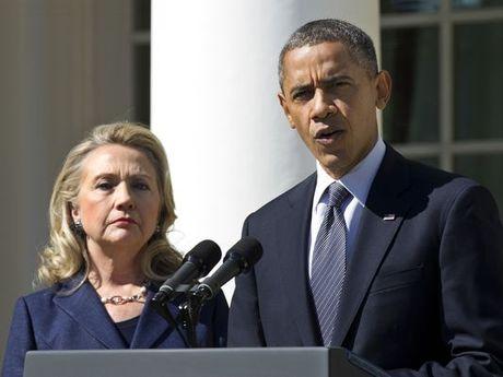Ong Obama 'ta xung huu dot' giup ba Clinton - Anh 1