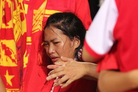 Chum anh: Nhung bong hong nho le vi U.19 Viet Nam - Anh 1
