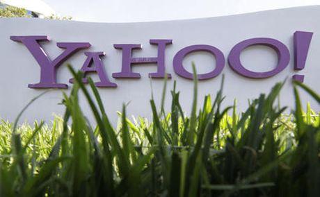 500 trieu tai khoan Yahoo bi danh cap thong tin - Anh 1