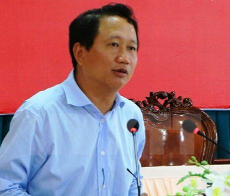 VN dang phoi hop voi quoc te de xu ly vu Trinh Xuan Thanh - Anh 1