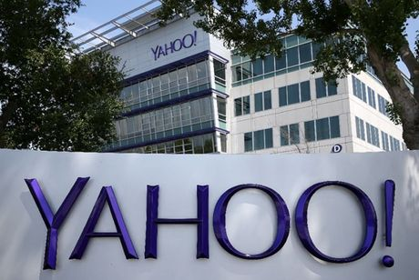 Yahoo se som thua nhan bi ro ri 200 trieu tai khoan nguoi dung - Anh 1