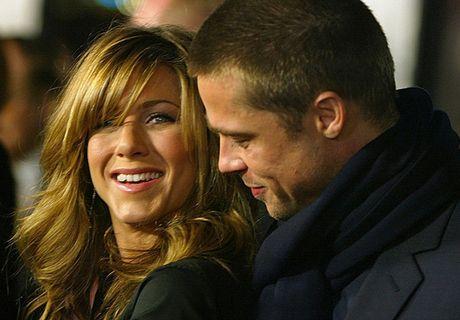 Mourinho: 'Brad Pitt la thang ngu vi bo Jennifer Aniston' - Anh 2