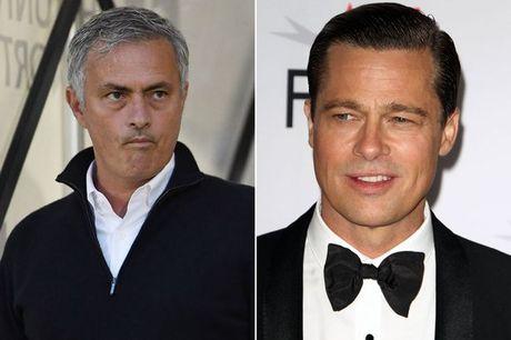 Mourinho: 'Brad Pitt la thang ngu vi bo Jennifer Aniston' - Anh 3