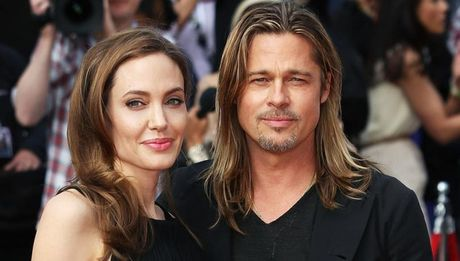 Mourinho: 'Brad Pitt la thang ngu vi bo Jennifer Aniston' - Anh 4