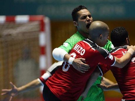 Futsal World Cup: Tiep tuc… soc - Anh 1
