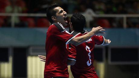 Futsal World Cup: Tiep tuc… soc - Anh 2