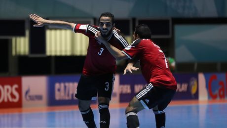 Futsal World Cup: Tiep tuc… soc - Anh 3