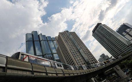 Ket xe khien Bangkok thiet hai 320 trieu USD moi nam - Anh 9