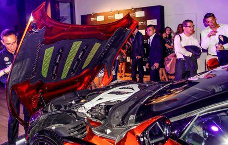 Aston Martin DB11 ra mat gioi dai gia Dong Nam A - Anh 4