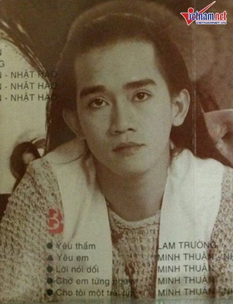 Xuc dong truoc nhung hinh anh nay ve Minh Thuan - Anh 1