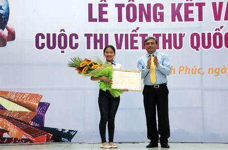 'Thu tu thien dang' gui tuong lai hay nhat the gioi - Anh 1