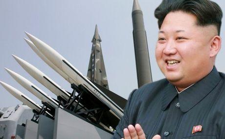 Han Quoc am sat Kim Jong-un, Seoul se thanh 'bien lua' - Anh 1