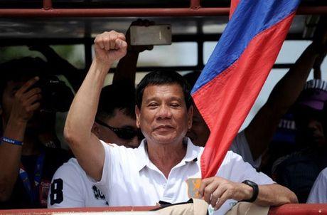 Tong thong Duterte coi trong quan he doi tac chien luoc voi Viet Nam - Anh 1