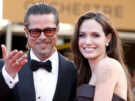 Nhung chuyen 'dong troi' ve cac con cua Angelina Jolie - Anh 2