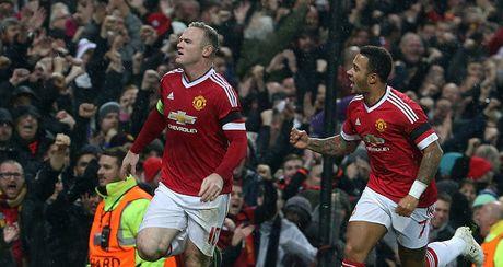 Wayne Rooney: 'Nhung chi trich nham vao toi chi la RAC RUOI' - Anh 1