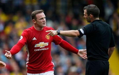Wayne Rooney: 'Nhung chi trich nham vao toi chi la RAC RUOI' - Anh 2