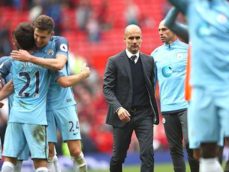 Kevin De Bruyne: Nguoi cung Guardiola thoi hon tiki-taka vao Premier League - Anh 3