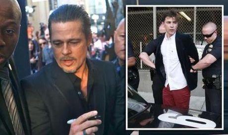 Gigi Hadid bi ke tung gay han Brad Pitt, Kim Kardashian 'quay roi' giua pho - Anh 7