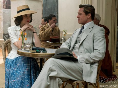 "Tom Cruise va Brad Pitt – Nhung ga ""ma ca rong"" gio dang o dau? - Anh 1"