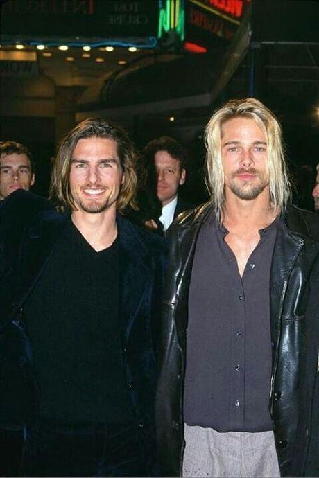 "Tom Cruise va Brad Pitt – Nhung ga ""ma ca rong"" gio dang o dau? - Anh 3"