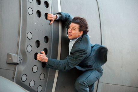 "Tom Cruise va Brad Pitt – Nhung ga ""ma ca rong"" gio dang o dau? - Anh 9"