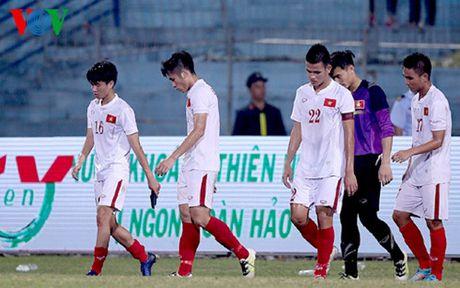 U19 Viet Nam cui dau truoc U19 Australia: Cai ket duoc bao truoc - Anh 3