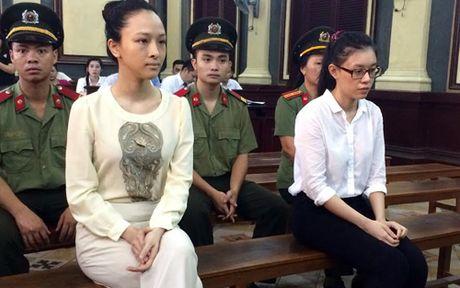 'Hop dong tinh ai' cua Hoa hau Phuong Nga: Luat su phan tich phap ly - Anh 1