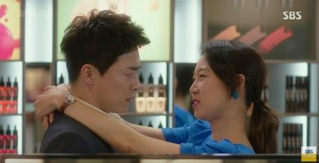 Vi muon gianh giat Gong Hyo Jin, Jo Jung Suk ra mat thach thuc ban than - Anh 10
