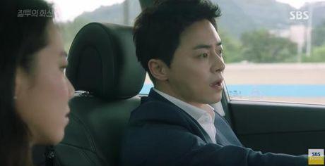 Vi muon gianh giat Gong Hyo Jin, Jo Jung Suk ra mat thach thuc ban than - Anh 11