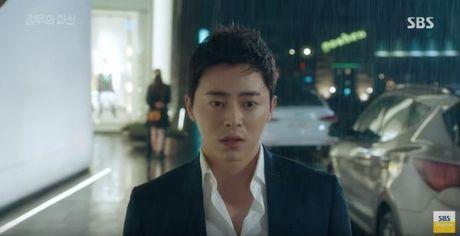 Vi muon gianh giat Gong Hyo Jin, Jo Jung Suk ra mat thach thuc ban than - Anh 13