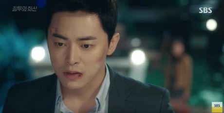 Vi muon gianh giat Gong Hyo Jin, Jo Jung Suk ra mat thach thuc ban than - Anh 1